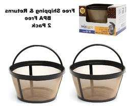 2 pack reusable 8 12 cup basket