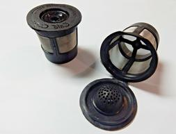 Reusable Coffee Filter for Keurig, Replacement for Cafe Cup,