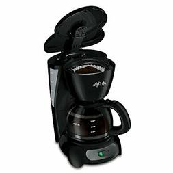 Mr. Coffee Classic + Taste Simple Brew 5 Cup Switch Personal