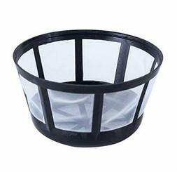 Fill & Brew Reusable Coffee Filter Basket for Most Mr. C