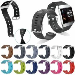 For Fitbit Ionic Sport Wrist Band Watch Classic Replacement