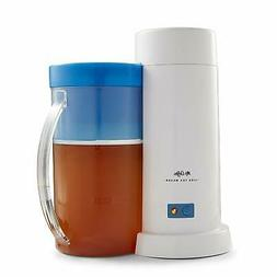Iced Coffee Maker Machine Brewer Tea Tumbler Cold Beverage C