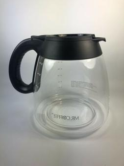 ISD13 - Genuine Mr. Coffee 12 Cup Carafe FT & IS Series Blac