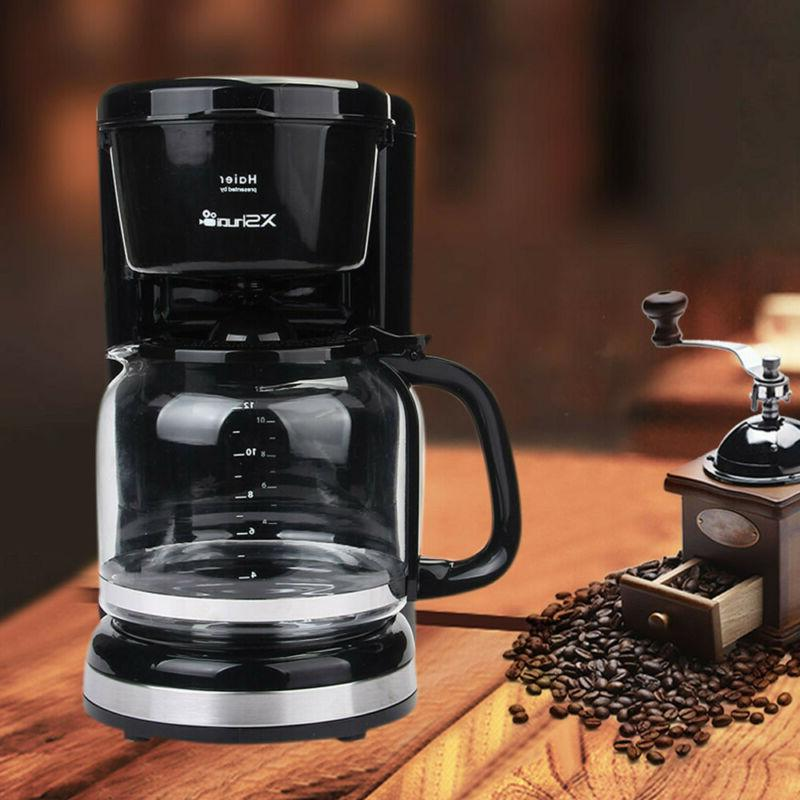 advanced brew 12 cup programmable coffee maker