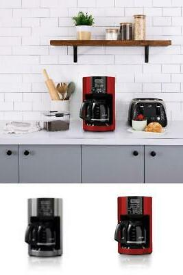 automatic brew timer mr coffee maker 12
