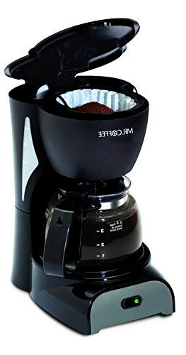 MR. 4-Cup Coffee Maker