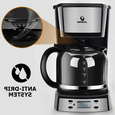 Posame Cup Programmable Smart Coffee