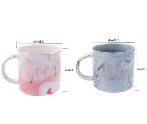 Mr And Mrs And Engagement Mug
