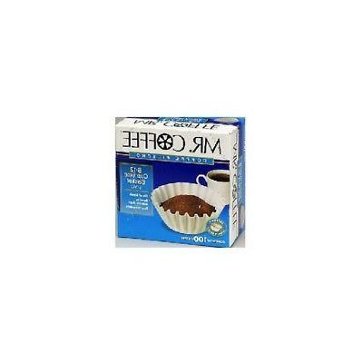 mr coffee 8 12 cup coffee filters