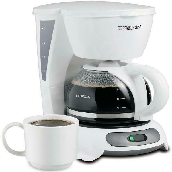 mr coffee simple brew 4cup switch coffee