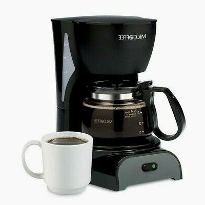 new mr coffee simple brew dr4 np