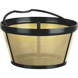 Mr. Coffee 10-12 Cup Permanent Basket Coffee Filter GTF2-RB