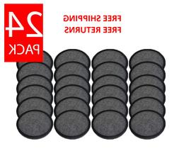 Premium Mr. Coffee Activated Charcoal Water Filter Disks Re