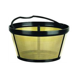 Mr. Coffee Reusable Coffee Filter Basket Style 8-12 Cup Fits