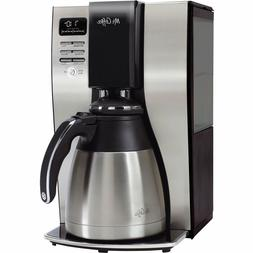 mr coffee classic coffee 10 cup thermal
