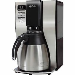 "Mr Coffee Programmable Coffeemaker 10-Cup 10-3/4""x12-1/2""x16"