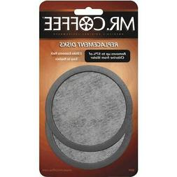 Mr. Coffee Replacement Water Filter Disc  WFFPDQ-10FS  - 1 E