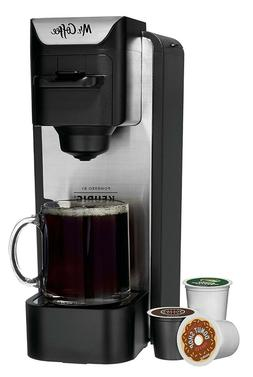 NEW Mr. Coffee BVMC-SC100 Single Cup Keurig Brewing System B