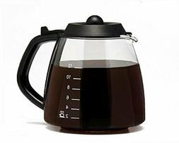 12 Cup Replacement Carafe for most Cuisinart, Mr. Coffee, Bu