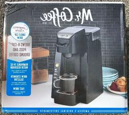 Single Serve Brewers Mr. Coffee BVMC-SC500-2 Maker, Black