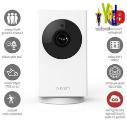 Smart Wifi 1080P Wireless Security Camera With Night Vision,