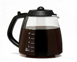 CAFÉ BREW COLLECTION 12 Cup Replacement Carafe for most Cui