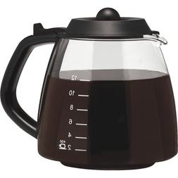 Medelco Universal One-All Replacement Coffee Carafe Pause &